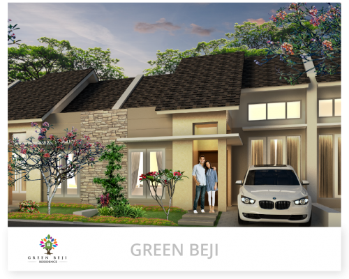 View Green Beji Project