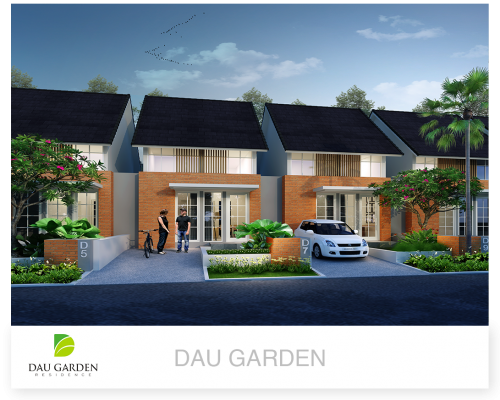 dau garden our project